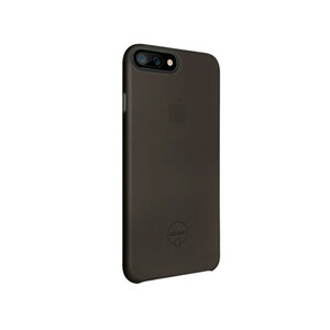 Купить Чехол Ozaki O!coat 0.4 Jelly Black для iPhone 7 Plus
