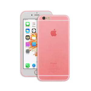Купить Чехол Ozaki O!coat 0.4 Jelly Pink для iPhone 6 Plus