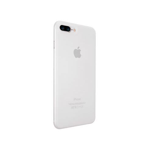 Чехол Ozaki O!coat 0.4 Jelly Transparent для iPhone 7 Plus/8 Plus