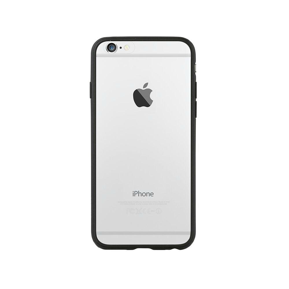 Чехол Ozaki O!coat 0.3+ Bumper Black для iPhone 6 Plus/6s Plus