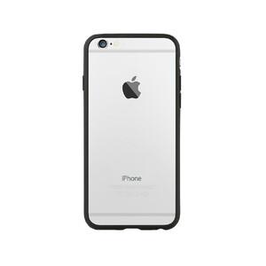 Купить Чехол Ozaki O!coat 0.3 + Bumper Black для iPhone 6/6s Plus