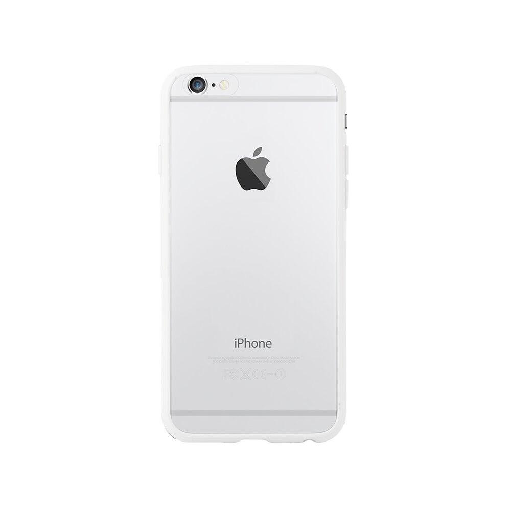 Чехол Ozaki O!coat 0.3+ Bumper White для iPhone 6 Plus/6s Plus