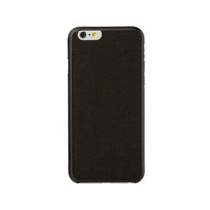 Чехол Ozaki O!coat 0.3 + Canvas Black для iPhone 6/6s
