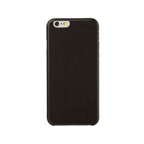 Чехол Ozaki O!coat 0.3+ Canvas Black для iPhone 6/6s