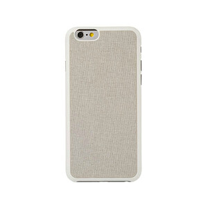 Купить Чехол Ozaki O!coat 0.3+ Canvas Grey для iPhone 6/6s