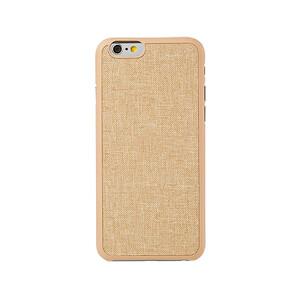 Чехол Ozaki O!coat 0.3 + Canvas Khaki для iPhone 6/6s