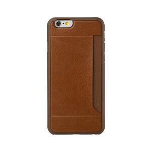 Чехол Ozaki O!coat 0.3 + Pocket Brown для iPhone 6/6s
