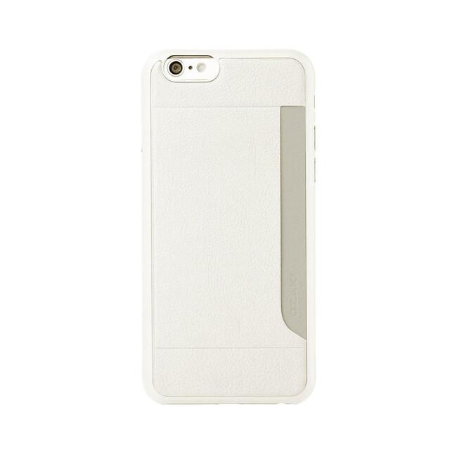Чехол Ozaki O!coat 0.3+ Pocket White для iPhone 6/6s