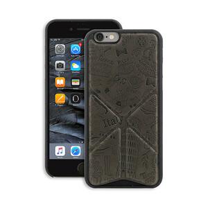 Чехол Ozaki O!coat 0.3 + Travel Versatile Rome для iPhone 6/6s