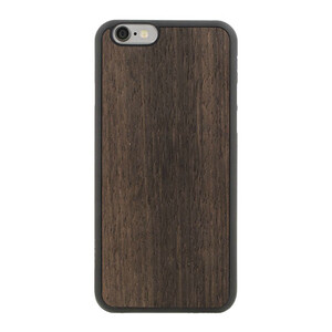 Купить Чехол Ozaki O!coat 0.3 + Wood Ebony для iPhone 6/6s
