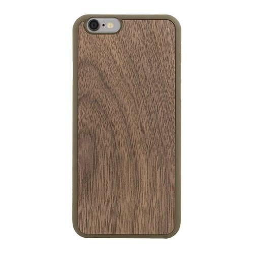 Чехол Ozaki O!coat 0.3+ Wood Walnut для iPhone 6/6s