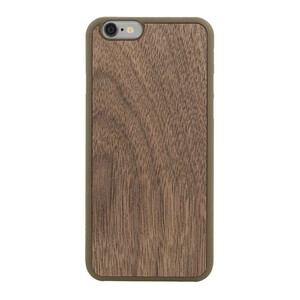 Купить Чехол Ozaki O!coat 0.3 + Wood Walnut для iPhone 6/6s