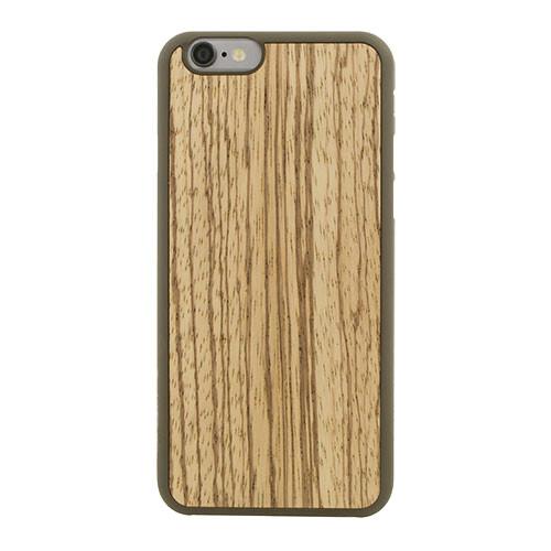 Чехол Ozaki O!coat 0.3+ Wood Zebrano для iPhone 6/6s