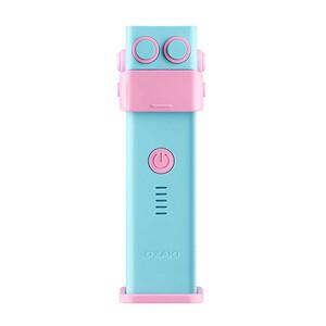 Купить Внешний аккумулятор Ozaki O!tool Battery D26 2600mAh Aqua Blue