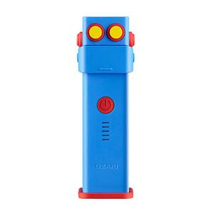 Купить Внешний аккумулятор Ozaki O!tool Battery D26 2600mAh Blue