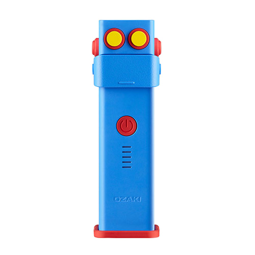 Внешний аккумулятор Ozaki O!tool Battery D26 2600mAh Blue