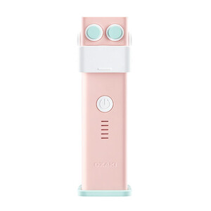 Купить Внешний аккумулятор Ozaki O!tool Battery D26 2600mAh Pink