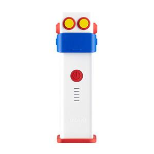 Купить Внешний аккумулятор Ozaki O!tool Battery D26 2600mAh White