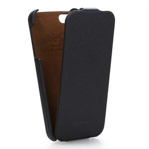 Купить Кожаный чехол HOCO Fashion Royal Series для iPhone 5/5S/SE