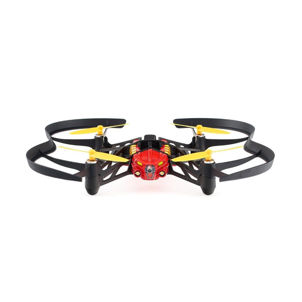 Квадрокоптер Parrot Airborne Night Drone Blaze