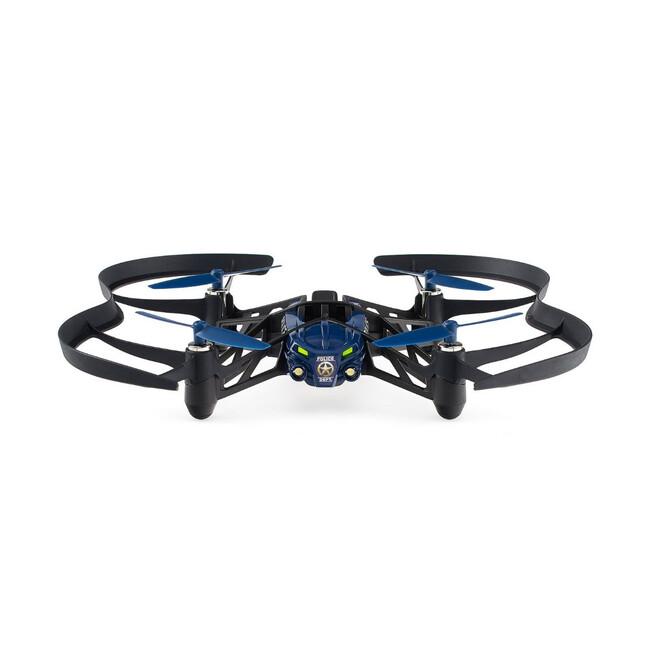 Квадрокоптер Parrot Airborne Night Drone Maclane
