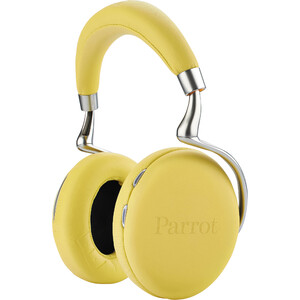 Купить Беспроводные наушники Parrot Zik 2.0 Yellow