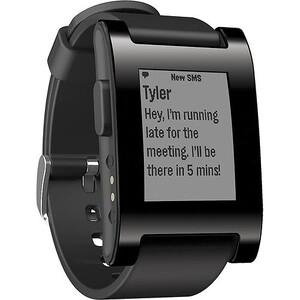 Купить Умные часы Pebble Watch (Refurbished)