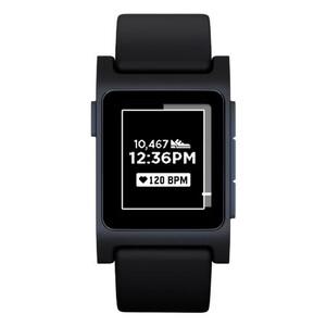 Купить Умные часы Pebble 2 Black