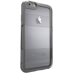 Купить Противоударный чехол Pelican Adventurer Clear Gray для iPhone 6 Plus/6s Plus