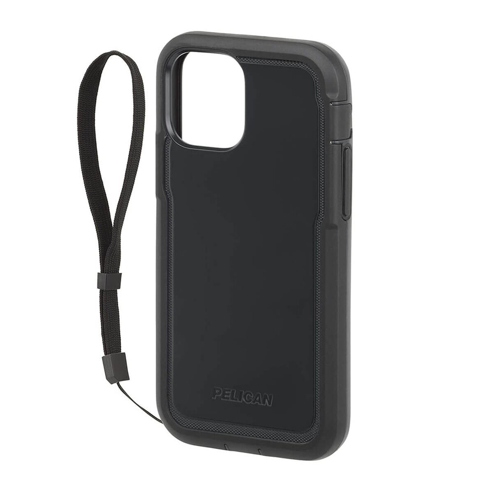 Защитный чехол Pelican Marine Active Black для iPhone 12 Pro Max