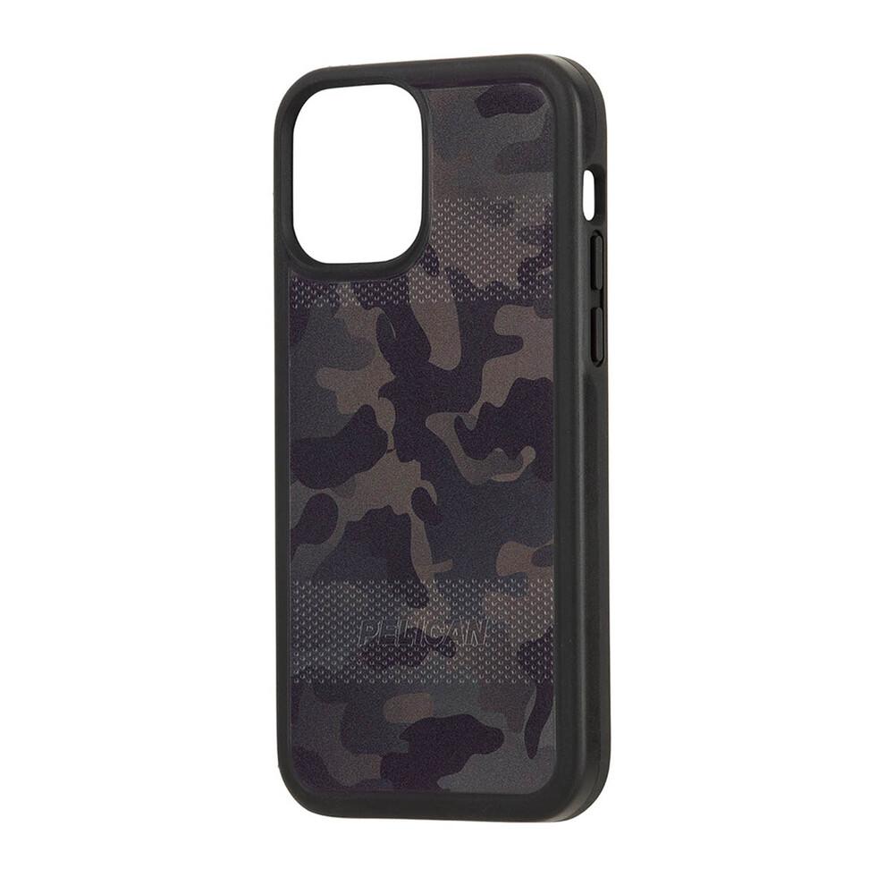 Защитный чехол Pelican Protector Camo Green для iPhone 12 mini