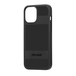 Купить Защитный чехол Pelican Protector Black для iPhone 12 | 12 Pro