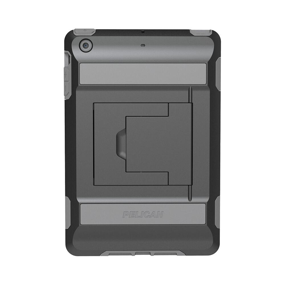 Противоударный чехол Pelican Voyager Black | Gray для iPad mini 1 | 2 | 3