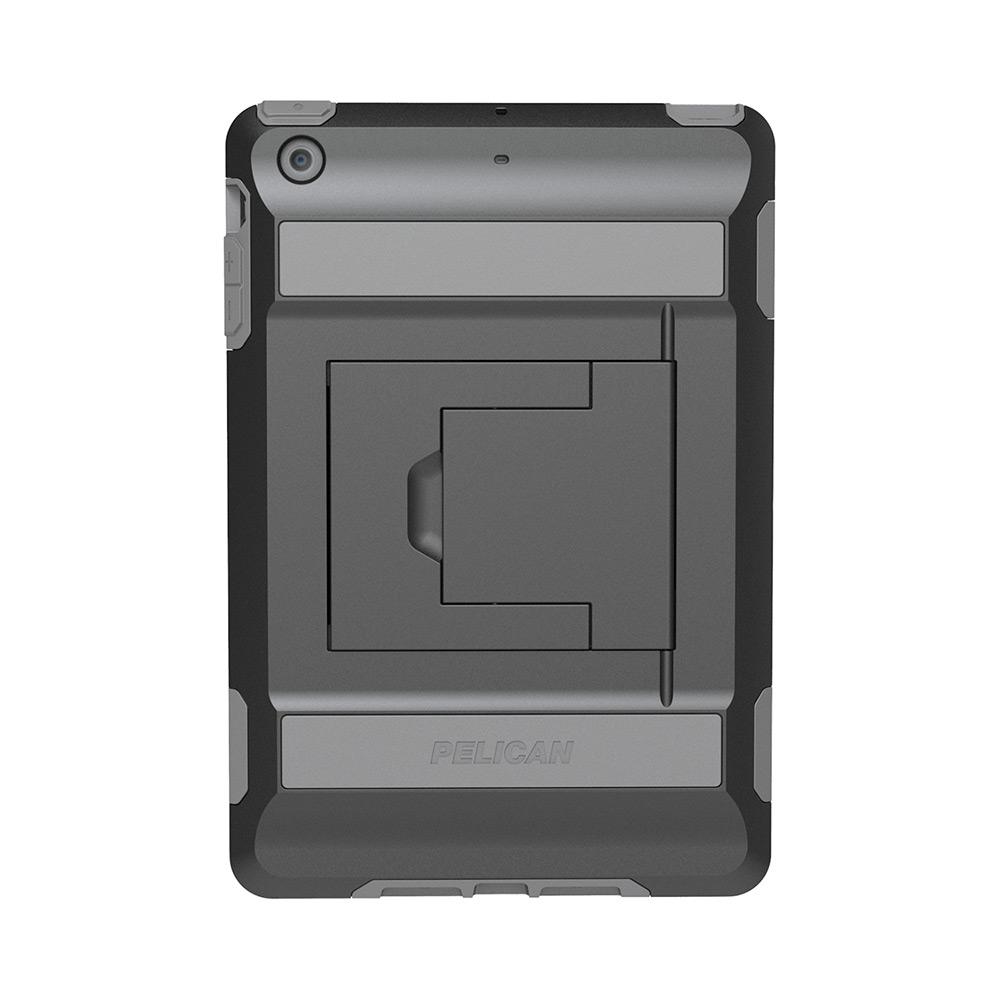 Купить Противоударный чехол Pelican Voyager Black | Gray для iPad mini 1 | 2 | 3