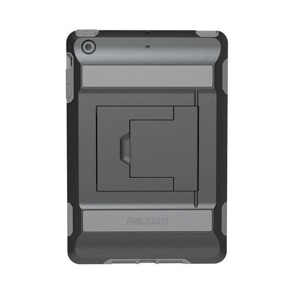 Противоударный чехол Pelican Voyager Black   Gray для iPad mini 1   2   3