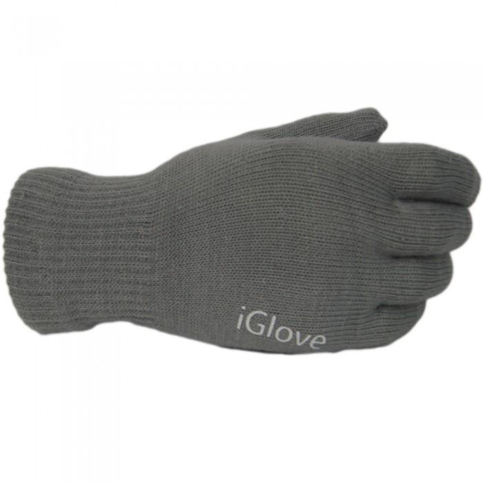 Программа для Iphone Ipad Ipod: Купить перчатки IGlove Gray для сенсорных экранов IPhone