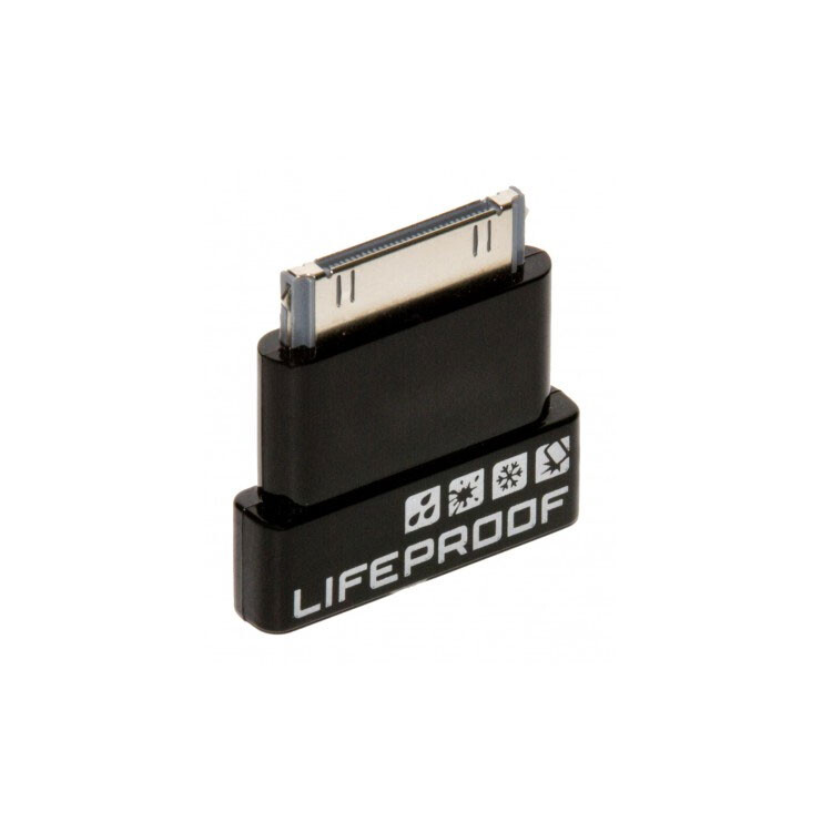 Переходник LifeProof Dock Connector 30-pin для iPhone/iPad/iPod Touch