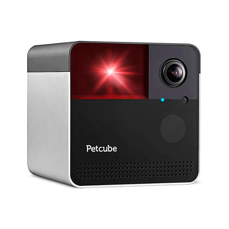 Купить Интерактивная камера с лазером Petcube Play 2 Matte Silver для домашних животных