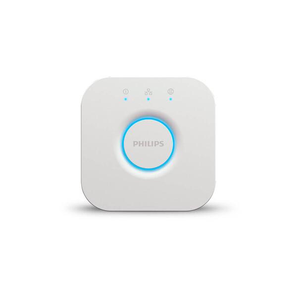 Контроллер для умного дома Philips Hue Bridge 3 Apple HomeKit