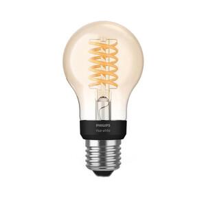 Купить Умная светодиодная лампочка Philips Hue Single Filament Bulb E27 Apple HomeKit