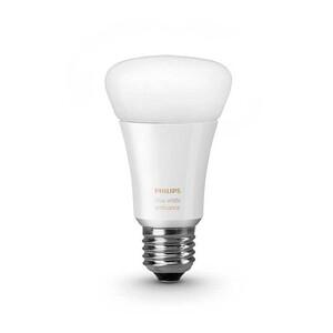 Купить Умная лампочка Philips Hue White Ambiance A19 Single Bulb для iPhone