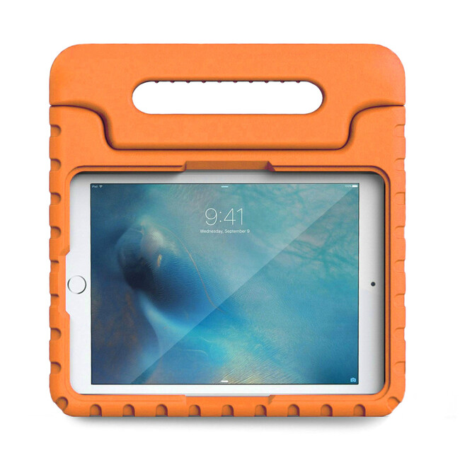 """Детский чехол Philips Orange с ручкой для iPad Pro 9.7"""""""