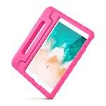 """Детский чехол Philips с ручкой для iPad Pro 10.5"""" Розовый"""
