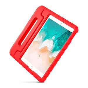 """Купить Детский чехол Philips с ручкой для iPad Pro 10.5"""" Красный"""