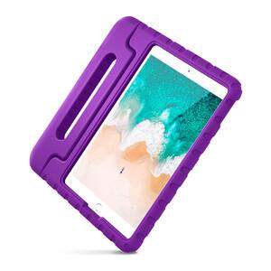 """Купить Детский чехол Philips с ручкой для iPad Pro 10.5"""" Фиолетовый"""