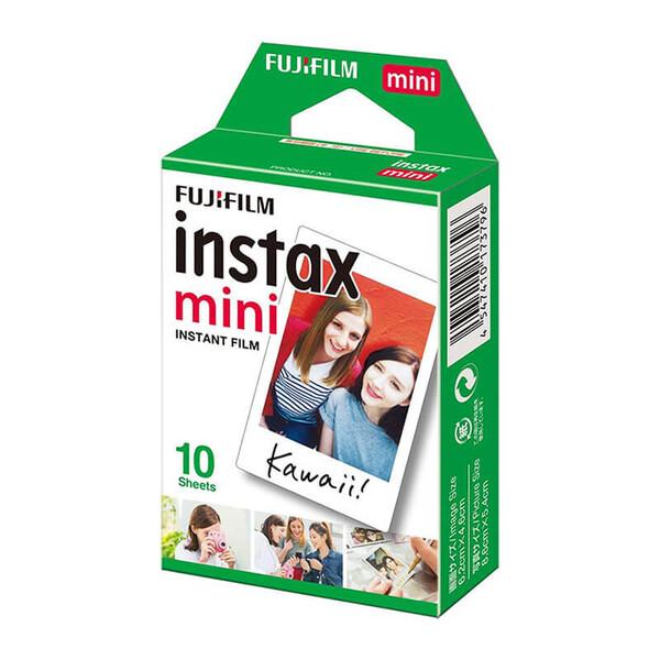 Фотобумага Fujifilm Instax mini (10 шт)