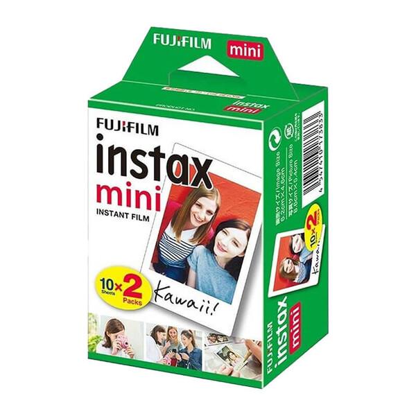 Фотобумага Fujifilm Instax mini (20 шт)