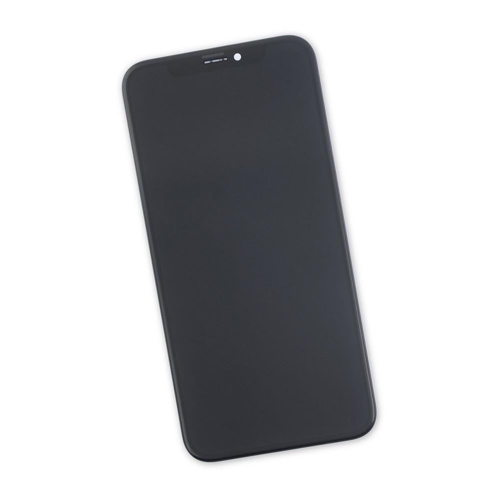 Купить Дисплей с тачскрином (оригинал) для iPhone XS