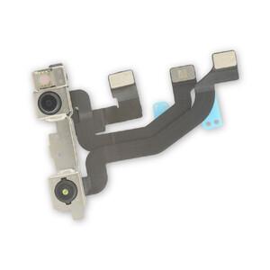 Купить Шлейф фронтальной камеры и Face ID для iPhone XS