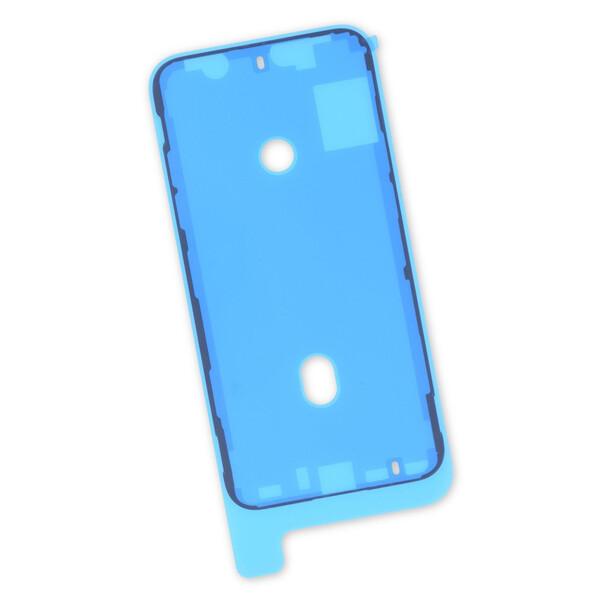 Двухсторонний скотч дисплея (водозащитная проклейка) для iPhone XS